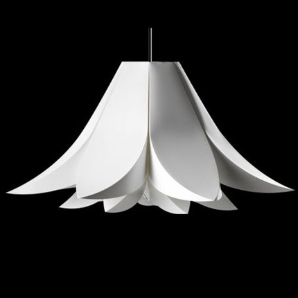 Nordic Modern Minimalist Led 110-240v 55cm/70cm/85cm E27 Art Pendant Lamp Decoration Lighting For Home/bar Lily Pp Suspension