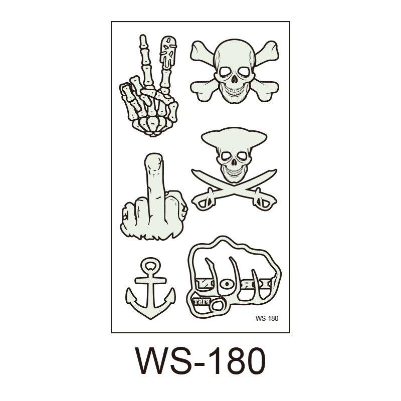 WS-180