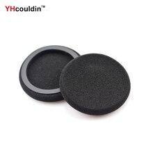 YHcouldin Foam Ear Pads For AKG K420 K422 K430 K 420 422 430 Replacement Headphone Earpad Covers цена и фото