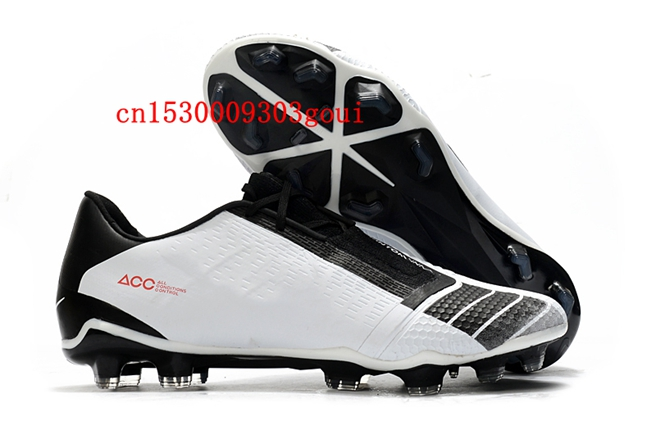 2020 mens soccer shoes  Outdoor Soccer Cleats Shoes Top Quality FG Football Boots Training Sports Sneakers Shoes Wholesale