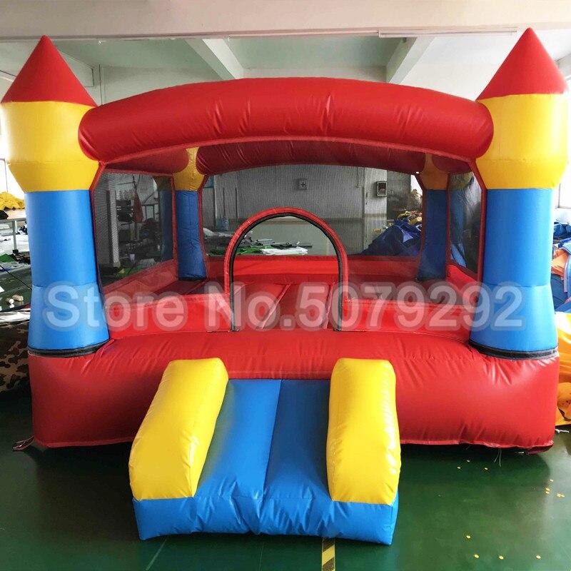 bouncer castle 02