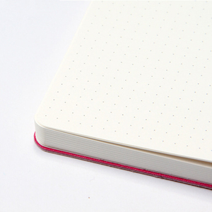 Image 3 - Dot Grid Simple Hand Book Bullet Notebook Diary Dotted Journal Bujo