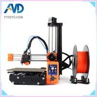 High quality Clone Prusa mini printer kit 3d printer prusa mini MW power EU No filament and printed parts