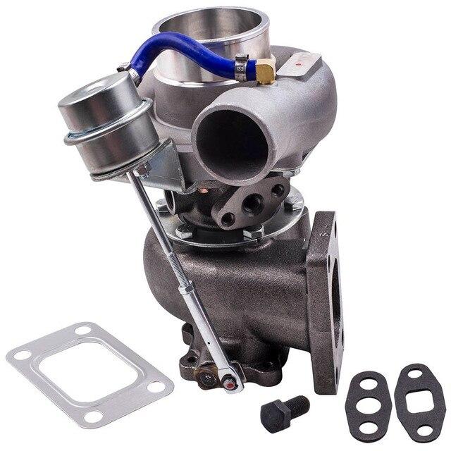 Turbocharger For Nissan Skyline R32 R33 R34 RB25 RB20 RB20DET RB25DET 2.0L 2.5L Turbine Turbolader 430BHP