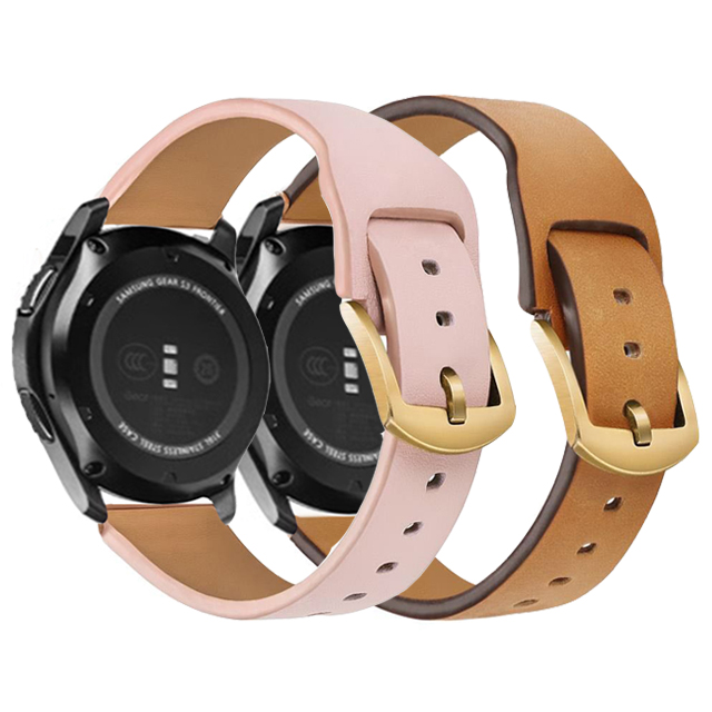 20mm 22MM Strap For Samsung Gear Sport S2 S3 Classic Frontier Band Huawei Gt 2 Huami Amazfit Gtr Bip 47mm Galaxy Watch 42mm 46mm