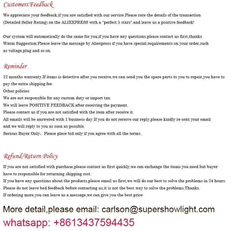H30b4ec9e89e64ac891b0788808290a43F - 36 Led DJ Disco Strobe Light LED Flash Voice Music Stroboscope Stage Lighting Effect Party Show
