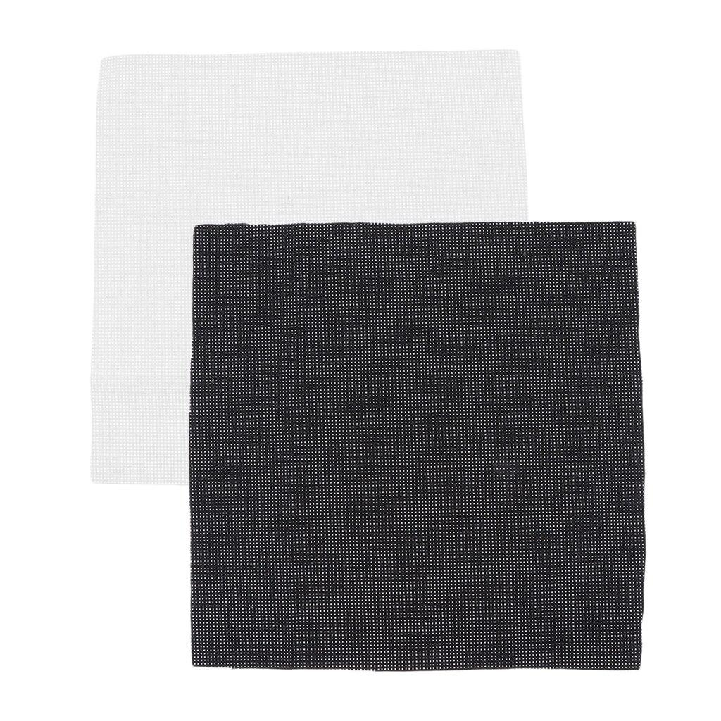 Blank Classic Reserve Aida Cloth Cross Stitch Textiles Fabric 11CT