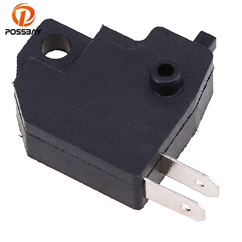 Right Front Lever Brake Switch for Motorcycle Motorbike Stop Light Scooter