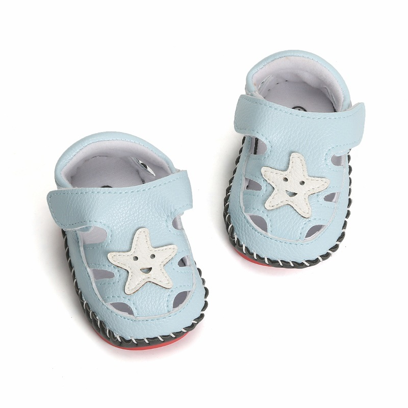 First Steps 2020 Brand Baby Sneakers