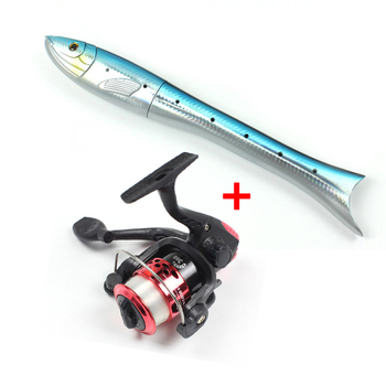 1 6m Mini kieszeń wędka w kształcie ryby teleskopowa węgla wędka do wędkowania podlodowego wędka wędka Combo 2 rodzaje pręt reel + Rod tanie i dobre opinie CN (pochodzenie) Pręt + reel Morze łodzi rybackich Tyczki 1 8 m