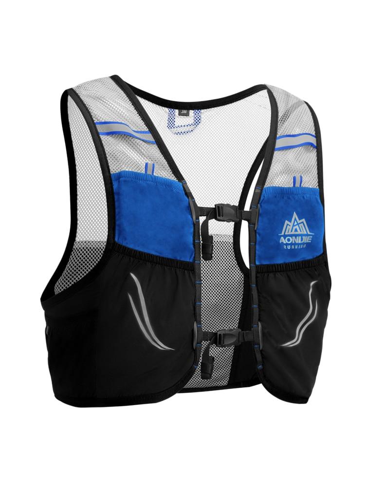 Bag Backpack Hydration-Pack Running-Vest Cycling-Marathon Lightweight Ultralight AONIJIE