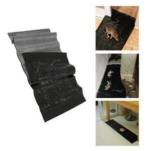 1pc Mouse Board Sticky Rat Glue Trap Mouse Glue Board Mice Catcher Trap Non-toxic Pest Control Reject Mouse Killer