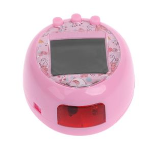 Image 4 - Nostalgic 90S Tamagotchi Virtual Cyber Pet Toy Funny Digital HD Color Screen