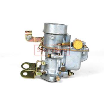 SherryBerg Vegaser gaźnik Carb Carburador Rep Holley 30 Icf 7 dla Fiat 600 ICFA gaźnik Weber 30-icf-10 dla FIAT 850 tanie i dobre opinie CN (pochodzenie) alloy carburetor