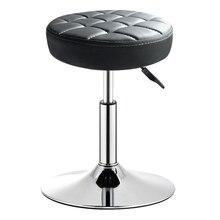 Bar Stools Chair Industrial-Furniture Taburetes-Bar Modern