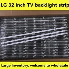 "630 мм светодиодный полоски 7 светодиодный s для LG 3"" ROW2.1 REV 0,9 A1 B1 B2 Тип 6916L-1437A 6916L-1438A 6916L-1426A 6916L-1204A AGF78180101"