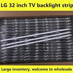"630 мм светодиодный полоски 7 светодиодный s для LG 32 ""ROW2.1 REV 0,9 A1 B1 B2 Тип 6916L-1437A 6916L-1438A 6916L-1426A 6916L-1204A AGF78180101"