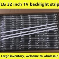 630mm LED Strips 7leds for LG 32 ROW2.1 REV 0.9 A1 B1 B2 Type 6916L-1437A 6916L-1438A 6916L-1426A 6916L-1204A AGF78180101