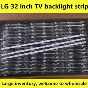 630mm LED Strips 7leds for LG 32