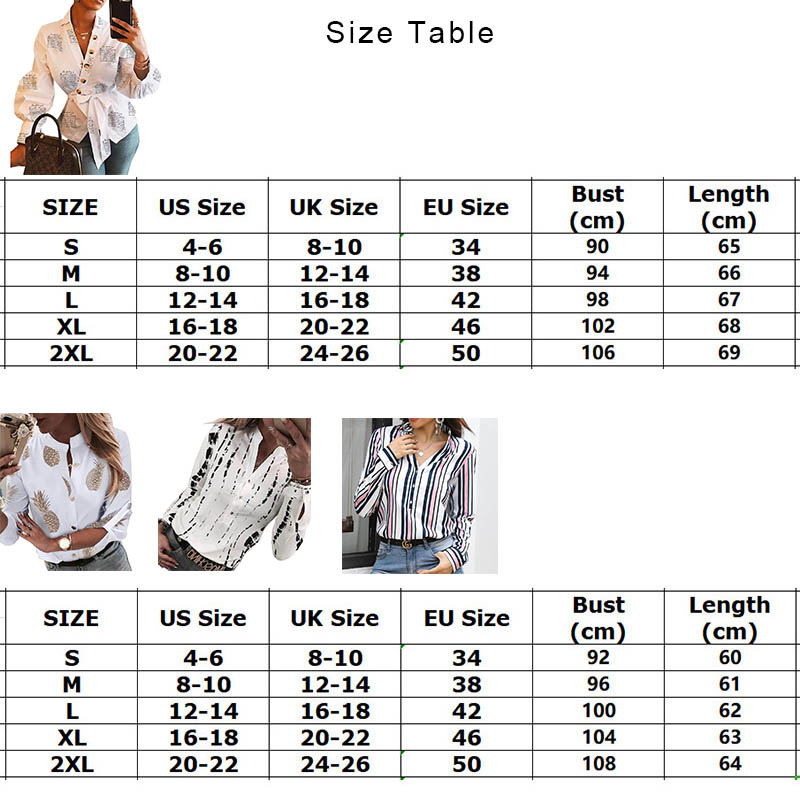Pineapple Blouse Women's Shirt Ananas White Long Sleeve Blouses Woman 19 Womens Tops and Blouse Elegant Top Female Autumn New 1
