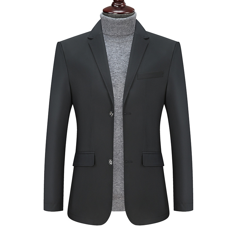 Men's Blazers Plus Size 6XL 7XL 8XL Men's Suit Blazer Formal Blazer Dress Jacket High Quality Wedding Business Suit Jacke