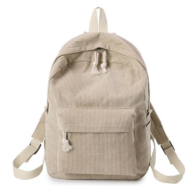Купить вельветовый школьный рюкзак для девочек подростков дорожный картинки цена
