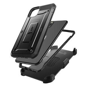 """Image 2 - Pour iPhone 11 Pro Case 5.8 """"(2019) SUPCASE UB Pro coque robuste avec protection décran intégrée et béquille"""