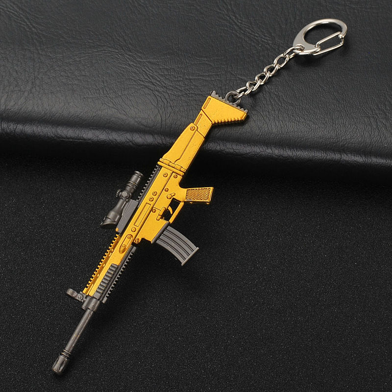 pubg key chains (6)