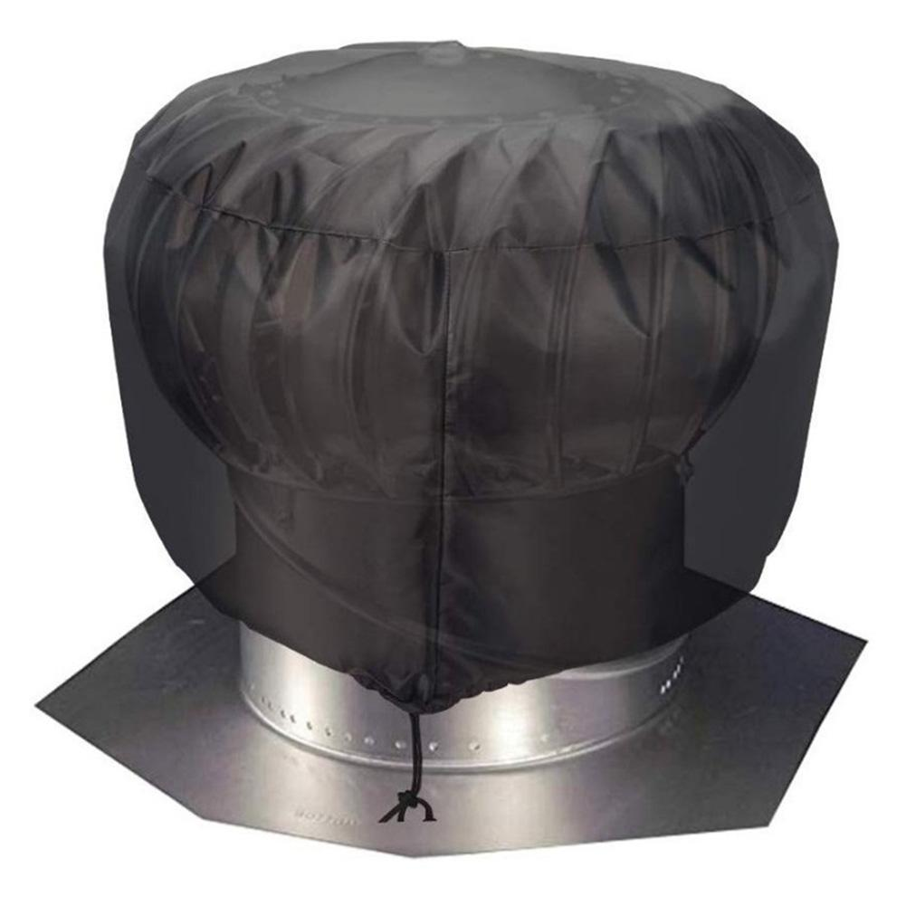 Roof Vent Covers >> Us 10 8 44 Off 420d Waterproof Air Vent Cover Turbine Roof Vent Cover Outdoor Roof Ventilator Cover Oxford Cloth Turbine Turbo Vent Cover On