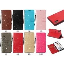 Gitter Diamond Leather Flip Wallet Case For LG G7 G7 ThinQ Stylo 3 4 Stylus 3 Q Stylus Cover For LG K8 K10 V30 2018 K30 Aristo 2 недорого
