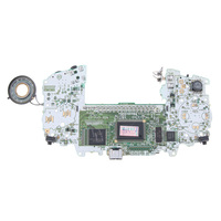 Replacement 40 Pin Main Board Motherboard Mainboard Compatible with Game Console for Nintendo Gameboy Advance GBA