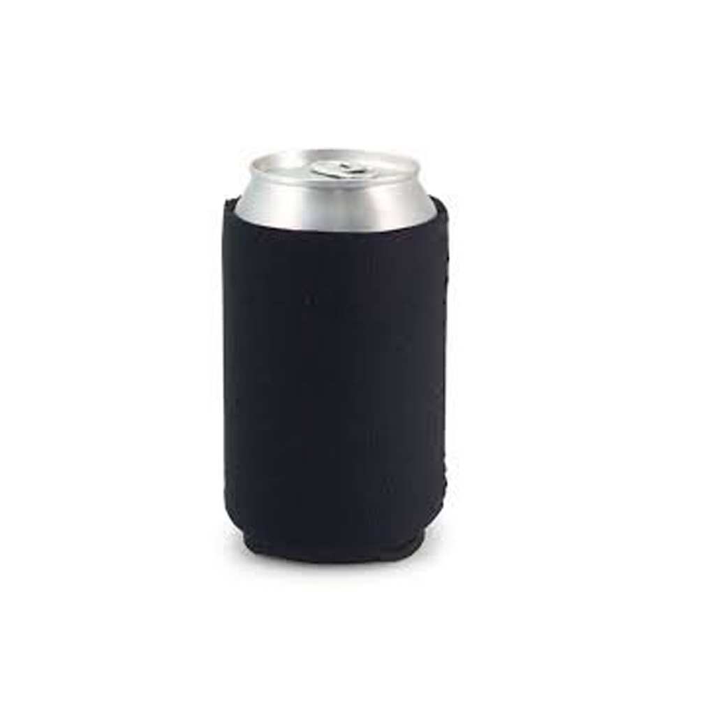 5 Pieces Collapsible Beer Drinks Can Cooler Insulated Sleeve Holder Party Beach Wedding Favor