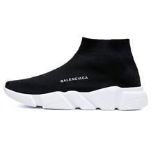 2020 New High Top Women Casual Shoes men