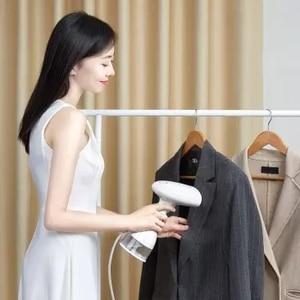 Image 2 - Youpin Lofans Hand held Steam Brush Clothing Escort Housekeeper Abundant Steam Flat Hanging Double Ironing Deft