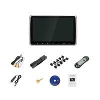 10Inch Car Headrest Dvd Player Build In Ir/Fm/Speaker Hdmi Monitor Hd Digital Lcd Screen