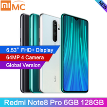 4500mAh Smartphone Redmi 64MP