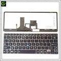 Английская клавиатура с подсветкой для Toshiba Portege Z30 Z30T
