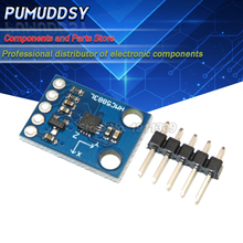 1PCS GY-273 HMC5883L Triple Axis Compass Magnetometer Sensor Module For 3.3 v 5 v new
