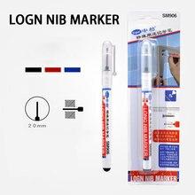 Многофункциональная Деревообработка маркера 20 мм 1 шт ручка