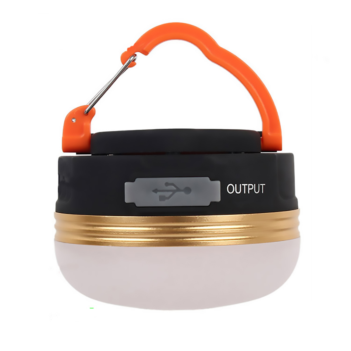 Super Bright Waterproof Portable Camping Lantern MIni Night Light 3w Modes Portable LED Camping Light Outdoor Emergency Lamp