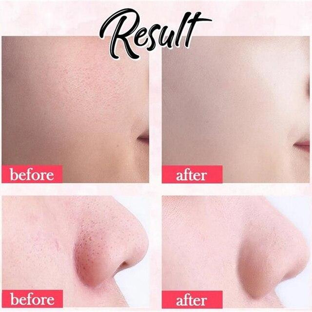 Long Lasting Face Primer Makeup Base Concealer Nature Rose Essence Pore Away Foundation Oil Control Facial Matte Primer Korean 3
