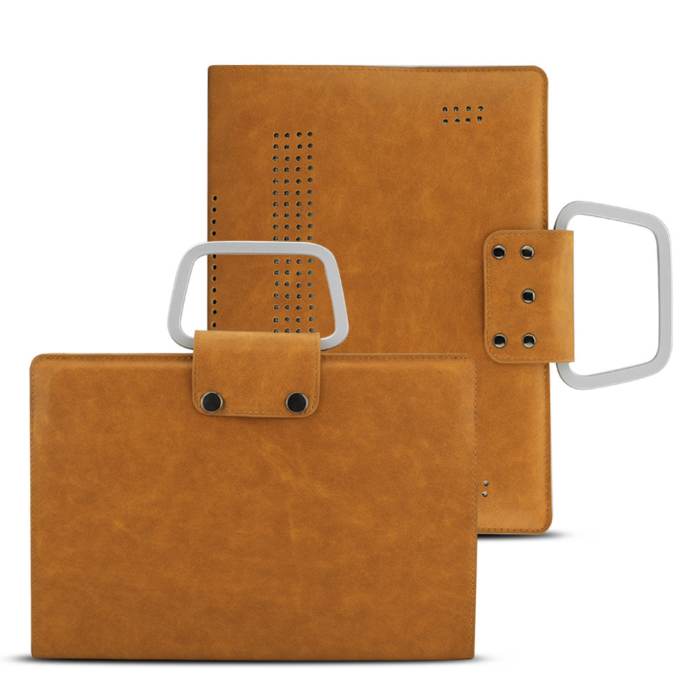 PU leather Multi-functional Case for MacBook 37