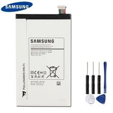 Original Samsung Battery EB-BT705FBC EB-BT705FBE For Samsung GALAXY Tab S 8.4 T700 T705 Genuine Replace Tablet Battery 4900mAh цена