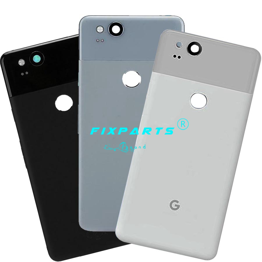 Pixel 2 XL Back Battery Cover