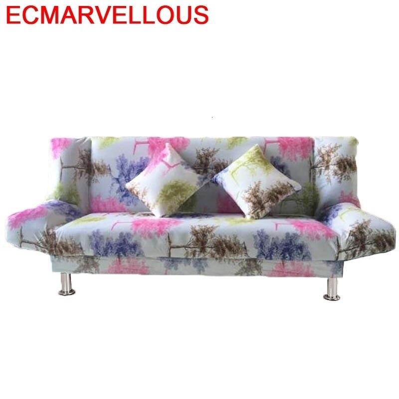 Per La Casa Folding Puff Asiento Futon Couche For Meuble De Maison Kanepe Set Living Room Furniture Mueble Mobilya Sofa Bed