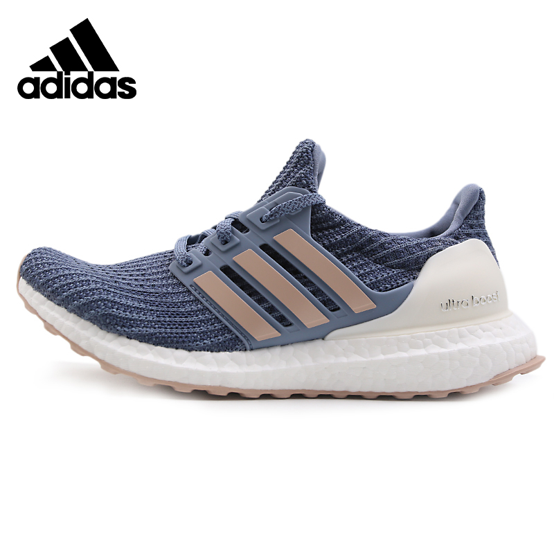 Original Adidas ULTRABOOST W Womens Running Shoes Increasing Unique Sneakers Durable BB6493