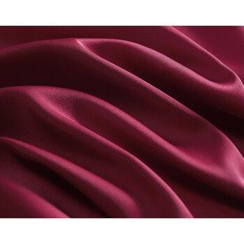 Spaghetti Strap Top Women Halter V Neck Basic White Cami Sleeveless Satin Silk Tank Tops Women'S Summer 2020 Camisole Plus Size 10