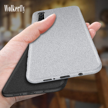 Sandstone Matte Case For Huawei