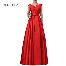 YULUOSHA Elegant Mother of The Bride Dresses