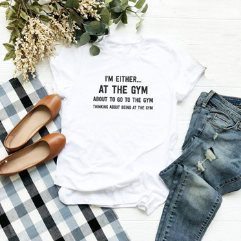 Camisetas de mujer camiseta Kawaii camiseta Streetwear Tops estampado gráfico camisetas de mujer camisetas divertidas con citas gráficas divertidas gimnasio